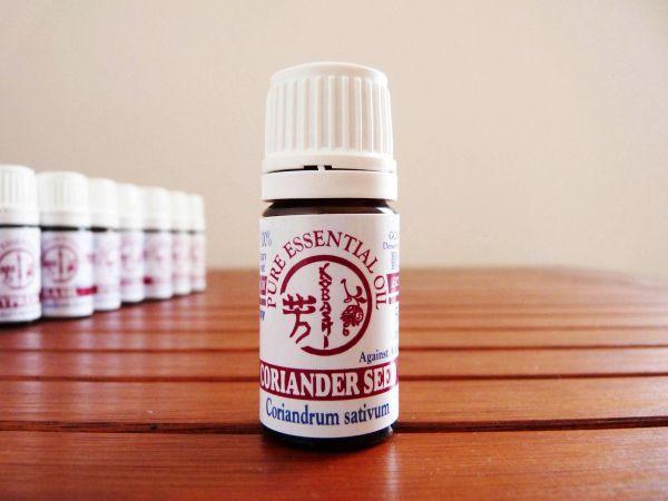 Coriander Seed Oil 5ml