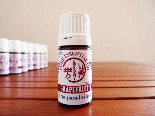 Grapefruit Essential Oil 5 ml