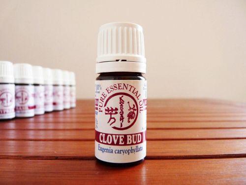Clove Bud Oil 5ml
