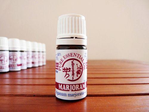Marjoram Essential Oil 5ml