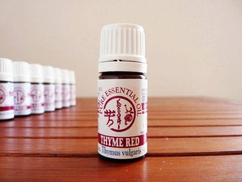 Thyme Red Essential Oil 5ml